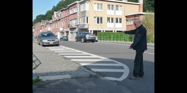 Attention, parking dangereux! - La DH