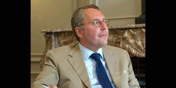 """""""De Gucht aurait dû être désavoué"""""""