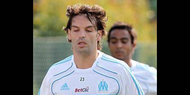 Fernando Morientes annonce sa retraite - La DH