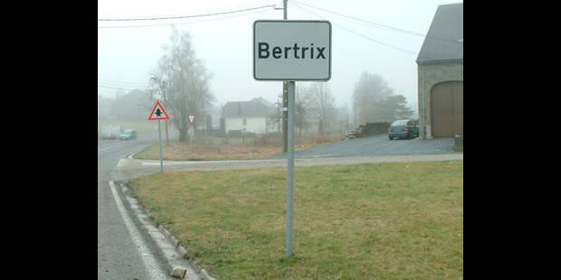 Le bourgmestre de Bertrix décède sur son lieu de vacances - La DH