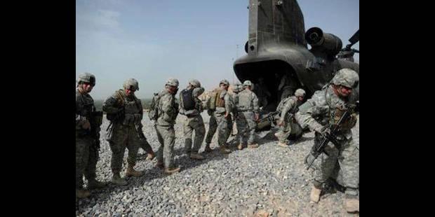 Deux policiers espagnols tués par leur chauffeur afghan - La DH
