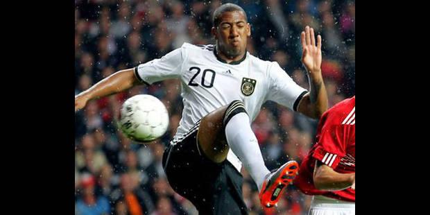 Euro-2012 - Allemagne: Boateng absent contre la Belgique
