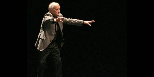 France: décès du comédien Philippe Avron - La DH