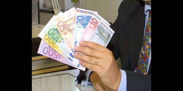 La France dénonce des contribuables indélicats au fisc belge - La DH