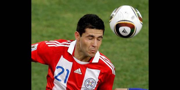 Alcaraz signe pour 3 ans à Wigan Athletic
