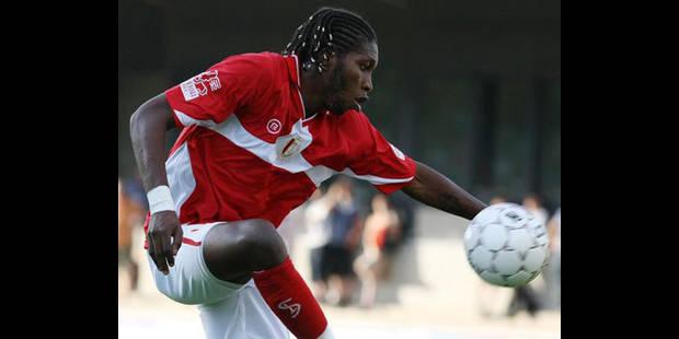 Mbokani: discussions avec Bordeaux - La DH