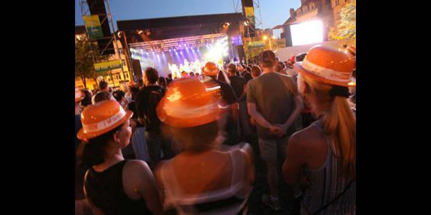 Fête nationale : 15.000 personnes réunies pour le Bal à Bruxelles - La DH