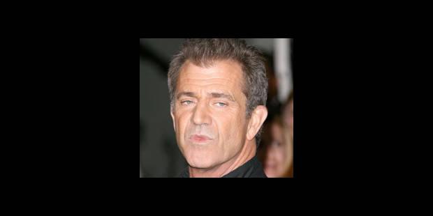 L'étoile hollywoodienne de Mel Gibson ternie par de nouveaux scandales