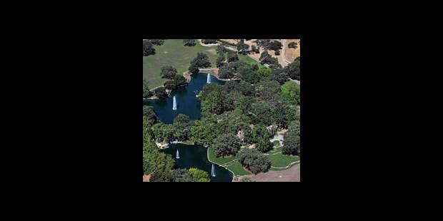 Neverland bientôt parc d'Etat?