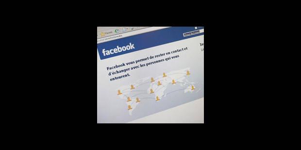 Facebook, la nouvelle arme pour divorcer