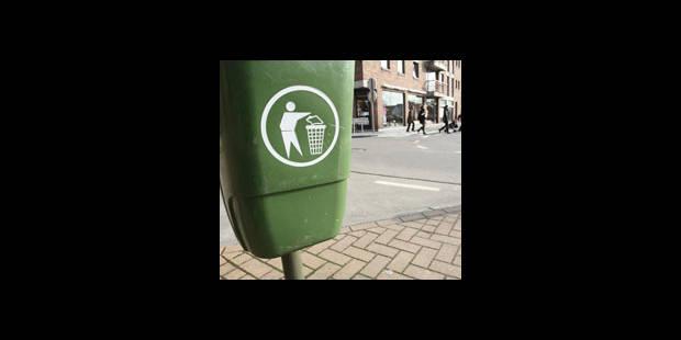 Le Tour de France perturbe les collectes de déchets - La DH
