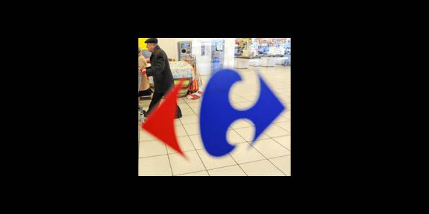 Carrefour : fermeture dans un mois - La DH