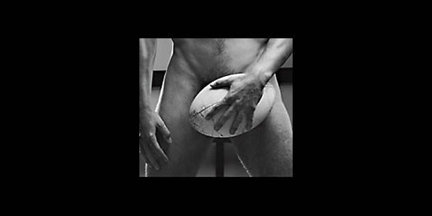 Colère contre un match de rugby  à poil (Vidéo) - La DH