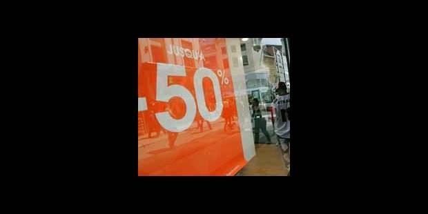 """Les commerçants comptent sur les soldes pour """"limiter la casse"""" - La DH"""