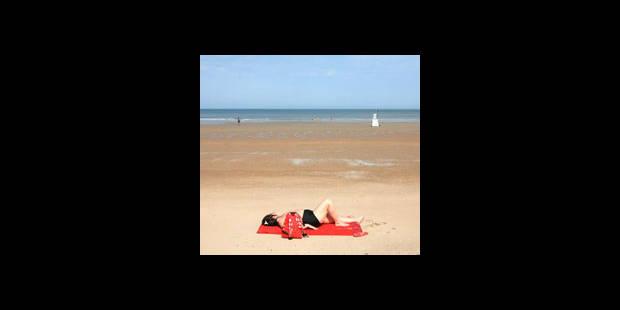 77% des familles belges partiront en vacances cet été - La DH