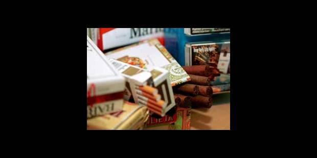 Un juge veut interdire la cigarette en Belgique