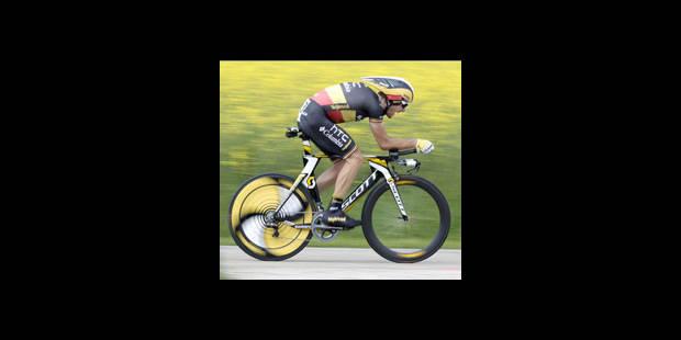 Maxime Monfort écrase le Tour de Bavière! - La DH