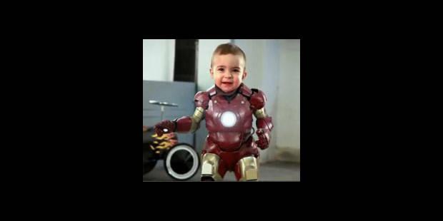 Iron Baby