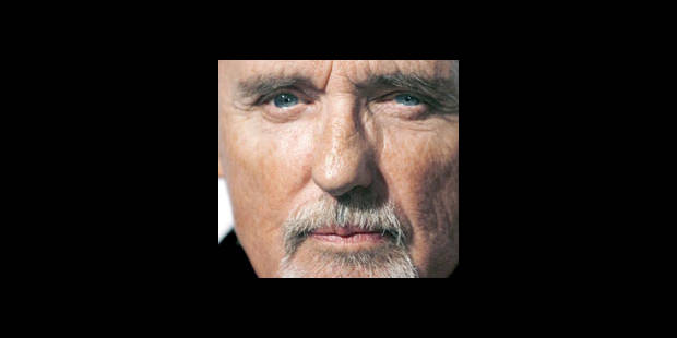 L'acteur et réalisateur Dennis Hopper est décédé