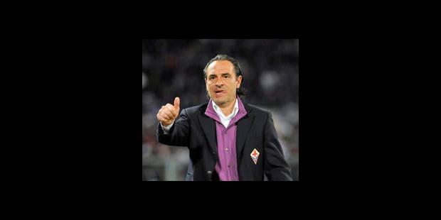 Cesare Prandelli succèdera à Marcello Lippi à la tête de la Squadra Azzurra - La DH