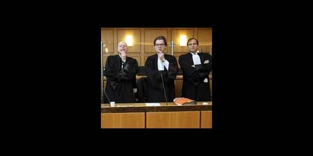 Le procès Habran suspendu jusque mercredi prochain - La DH