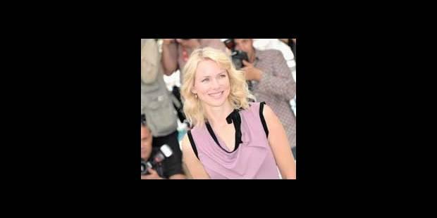"""Naomi Watts, une """"vraie femme"""" - La DH"""