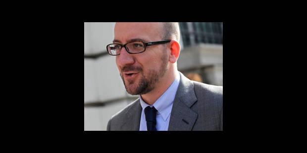 Pensions: Le grand chantier de Charles Michel - La DH