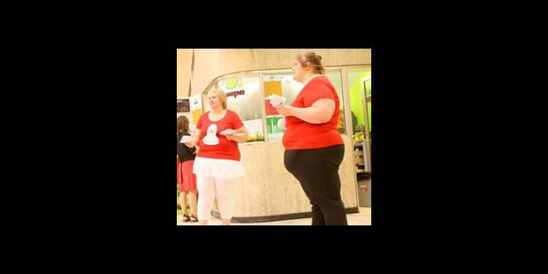 Stop à l'épidémie d'obésité - La DH