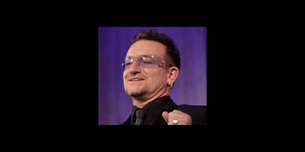 Bono opéré d'urgence du dos - La DH