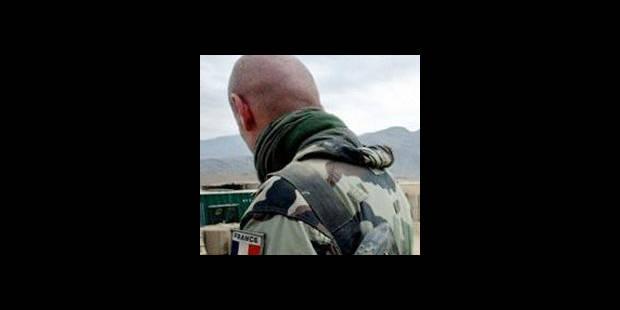 Trois soldats tués en Afghanistan - La DH