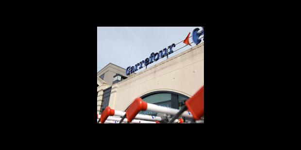 Carrefour: le SETCa regrette la grève mais comprend les travailleurs - La DH