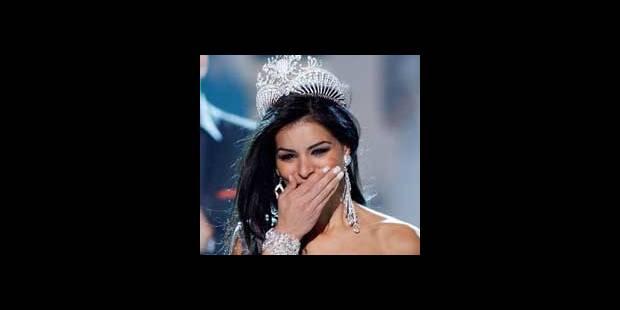Miss USA critiquée pour des clichés osés