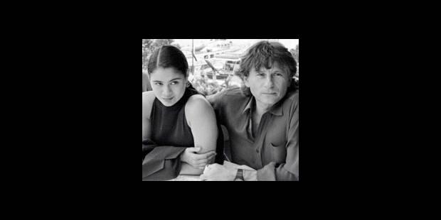 """Un des avocats de Polanski dénonce le """"chantage"""" de Charlotte Lewis"""