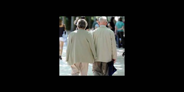 """Le retraité belge expatrié sera soigné """"à la maison"""" - La DH"""