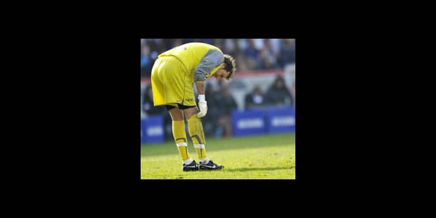 La  méthode Coué qui fait perdre et déjouer le Club Bruges? - La DH