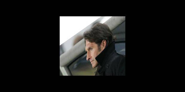 Hambourg remercie son entraîneur - La DH