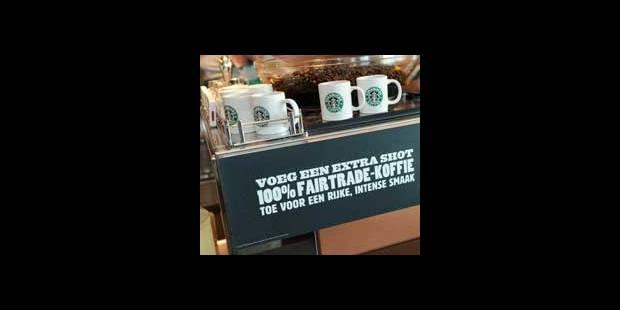 Bientôt un cinquième Starbucks?