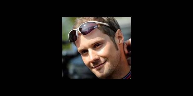 """Boonen :  """"Pour le vert au Tour"""""""