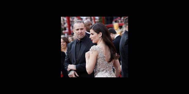 Sandra Bullock sur la voie du divorce ?