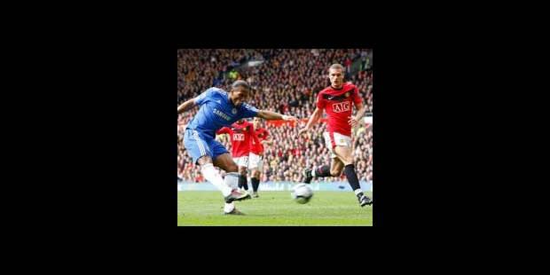 Premiership : Chelsea bat ManU et reprend la tête - La DH