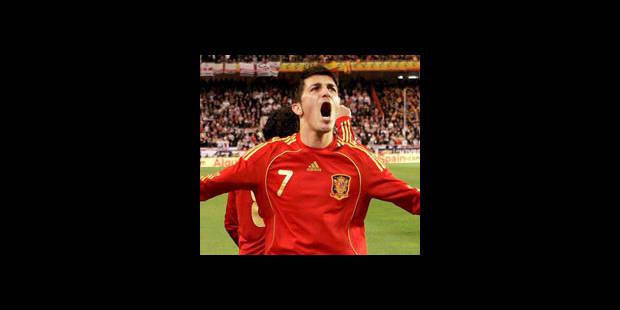 Classement FIFA - Trio de tête inchangé, la Belgique 66ème - La DH