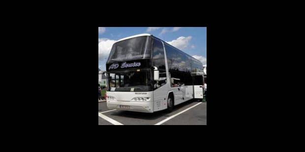 Un mort et de nombreux blessés dans un accident de bus en Allemagne - La DH