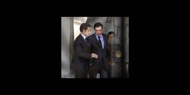 Après la défaite, Sarkozy entame un remaniement - La DH