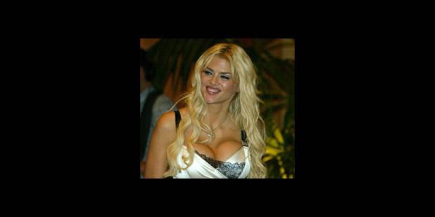 Un spectacle d'opéra consacré à Anna Nicole Smith