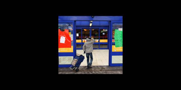 Carrefour- les pertes d'emplois sous-estimées, selon les syndicats - La DH
