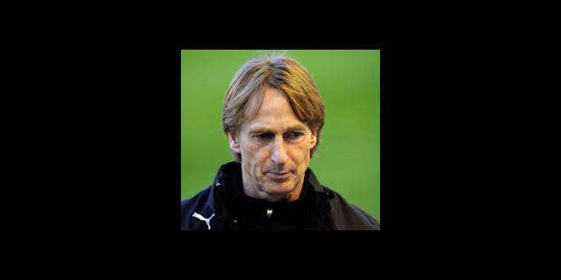 Adrie Koster entraînera encore le FC Brugeois la saison prochaine - La DH