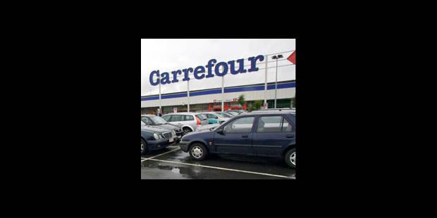 Carrefour Belgique: 1.672 emplois à la trappe - La DH