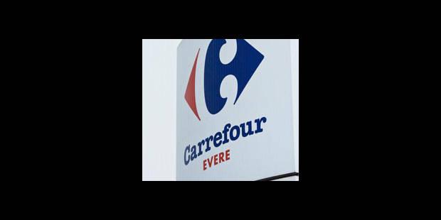 Carrefour devrait rester en Belgique - La DH