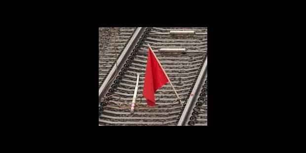 La circulation des trains rétablie en partie dès demain - La DH