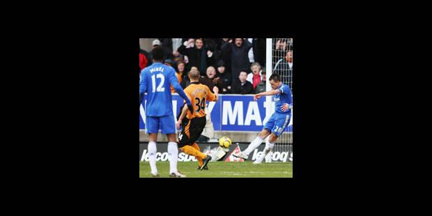 Chelsea lâche ManU, lutte serrée pour la 4e place - La DH